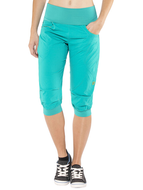 Ocun Noya Shorts Women Lake Blue